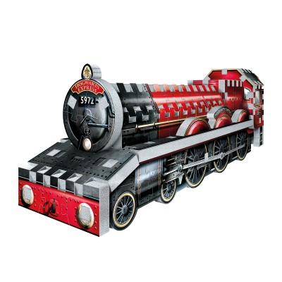 Wrebbit-3D-0201 Puzzle 3D - Harry Potter - Poudlard Express