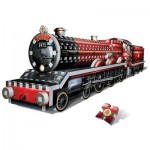 Wrebbit-3D-1009 Puzzle 3D - Harry Potter : Poudlard Express