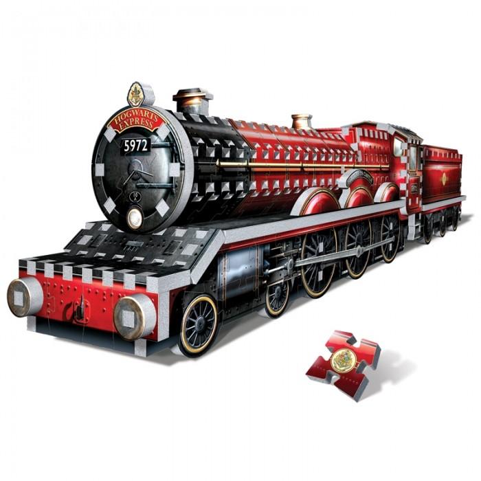 Puzzle 3D - Harry Potter : Poudlard Express