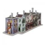 Wrebbit-3D-1010 Puzzle 3D - Harry Potter (TM): Chemin de Traverse