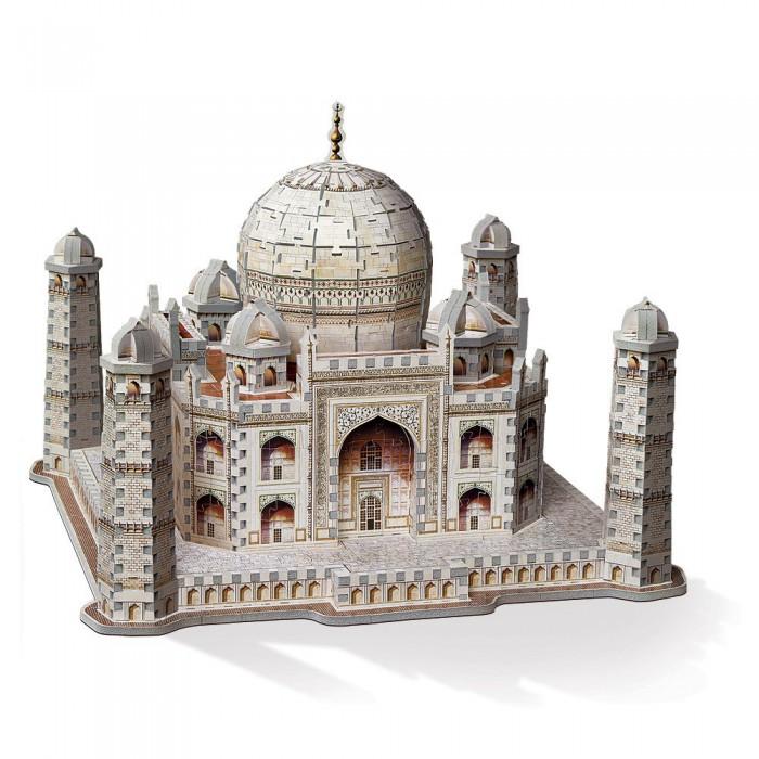 Puzzle 3D - Inde : Taj Mahal