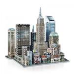 Wrebbit-3D-2011 Puzzle 3D - New York Collection : Midtown East
