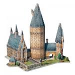 Wrebbit-3D-2014 Puzzle 3D - Harry Potter (TM) : Poudlard - Grande Salle