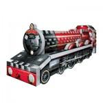 Puzzle 3D - Harry Potter - Poudlard Express