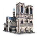 Puzzle 3D - Notre-Dame de Paris